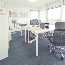 Location Bureau Gennevilliers 33 m²