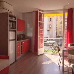 Appartement Nice 1 pièce (s) 24 m²