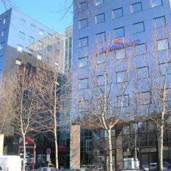Location Bureau Villeurbanne 520 m²