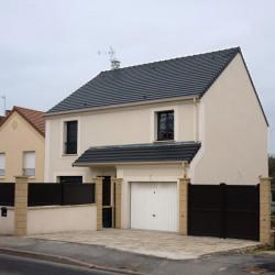 Maison  5 pièces + Terrain  175 m² Montigny-Lès-Cormeilles