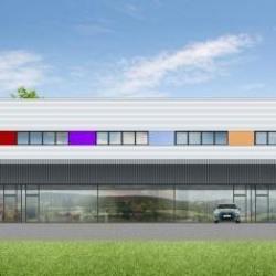 Location Local d'activités Miribel 2260 m²