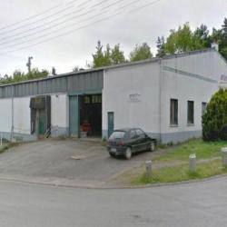 Location Local d'activités Rennes 930 m²