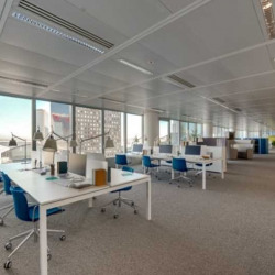 Location Bureau Courbevoie 17504 m²