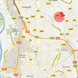 Location Local d'activités L'Union 250 m²