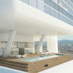 photo appartement neuf Marseille 2ème