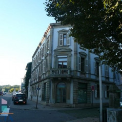 Location Local commercial Sarreguemines (57200)