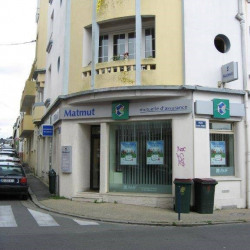 Vente Local commercial Brest
