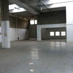 Location Entrepôt Aulnay-sous-Bois 371 m²