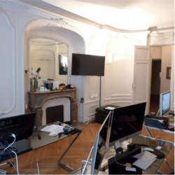 Location Bureau Paris 2ème 75 m²