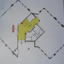Location Bureau Saint-Égrève 337 m²
