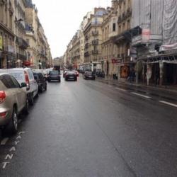 Cession de bail Local commercial Paris 8ème 60 m²
