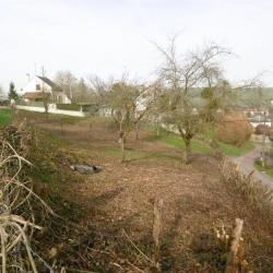 Vente Terrain Château-Thierry 1454 m²