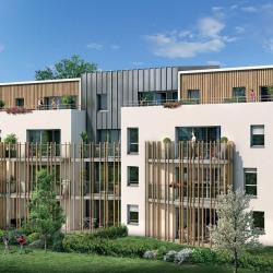 photo appartement neuf St Sebastien sur Loire
