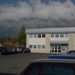 Location Bureau Crolles 400 m²