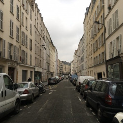 Vente Local commercial Paris 17ème (75017)