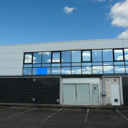 Location Bureau Nevers 417 m²