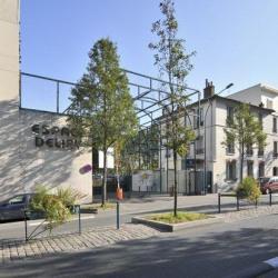 Location Bureau Pantin 752 m²
