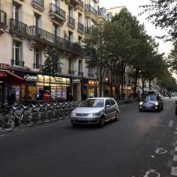 Cession de bail Local commercial Paris 16ème 65 m²