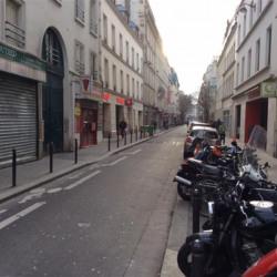 Cession de bail Local commercial Paris 11ème 52 m²