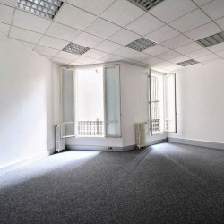 Location Bureau Paris 17ème 95 m²