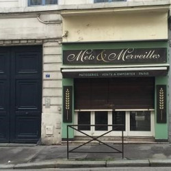 Location Local commercial Rouen 61 m²
