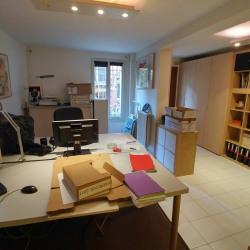 Location Bureau Paris 20ème 59 m²
