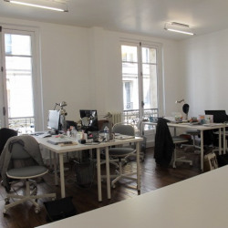 Location Bureau Paris 10ème 49 m²
