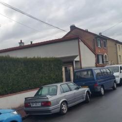 Vente Terrain Noisy-le-Grand (93160)
