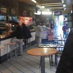Fonds de commerce Café - Hôtel - Restaurant La Courneuve 0