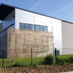 Vente Local d'activités Bailly-Romainvilliers 320 m²