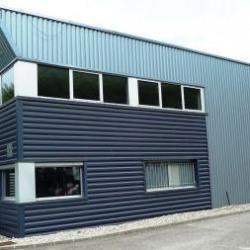 Location Local d'activités Fontaine 2150 m²