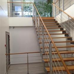 Location Bureau Le Plessis-Trévise 60 m²