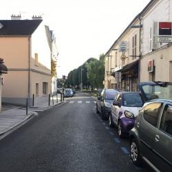 Cession de bail Local commercial Bry-sur-Marne 55 m²