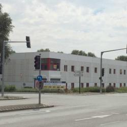 Location Local d'activités Fretin 2440 m²