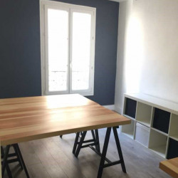 Location Bureau Paris 12ème 83 m²