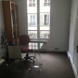 Location Bureau Paris 9ème 160 m²
