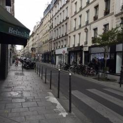 Cession de bail Local commercial Paris 3ème 30 m²