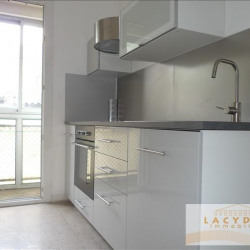 Appartement type 3