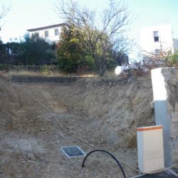 Vente Terrain La Seyne-sur-Mer 371 m²