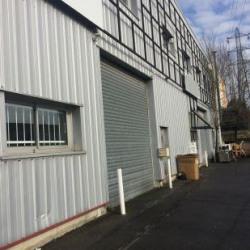 Vente Local d'activités Neuilly-sur-Marne 1200 m²