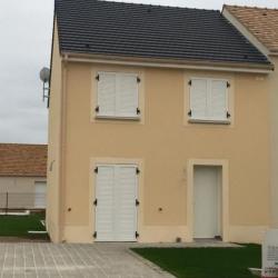 Maison  4 pièces + Terrain   m² Trilport
