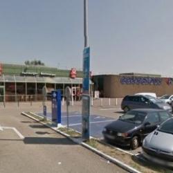 Cession de bail Local commercial Bourg-en-Bresse 82 m²