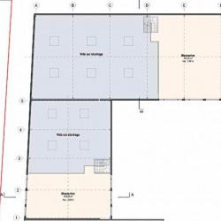 Vente Local d'activités Pessac 1046 m²