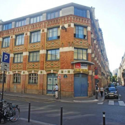 Location Bureau Paris 14ème 213 m²