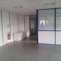 Location Bureau Toulouse 180 m²