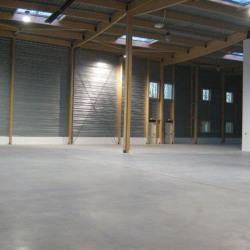 Location Local d'activités Le Bourget 1062 m²