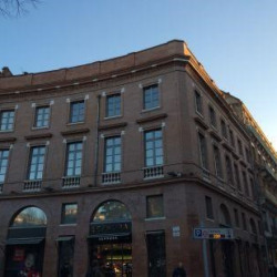 Location Bureau Toulouse 260 m²