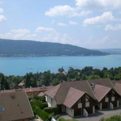 photo appartement neuf Veyrier-du-Lac