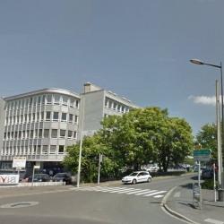 Location Bureau Fleury-les-Aubrais 954 m²