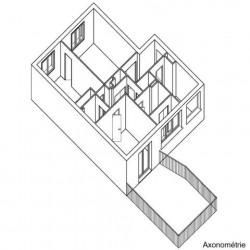 Location Local commercial Boulogne-Billancourt 65,72 m²